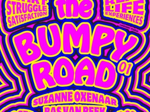 The Bumpy Road no. 1