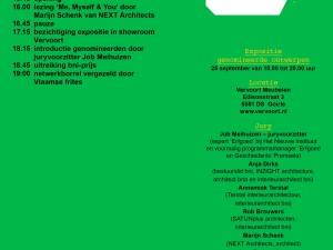 2014-2015 S1 BNI prijs 2014 flyer