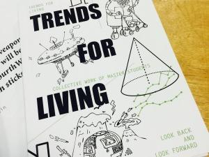 INSIDE+MVRDV : Trends for Living