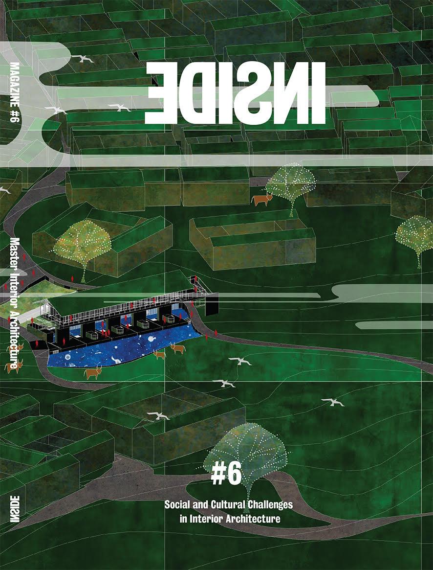 INSIDE magazine #6