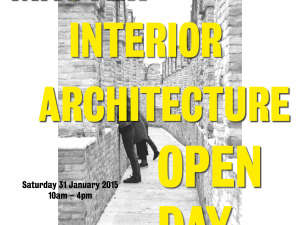 Inside Open Day 2015